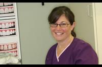 Warren Dental Hygenist Heidi
