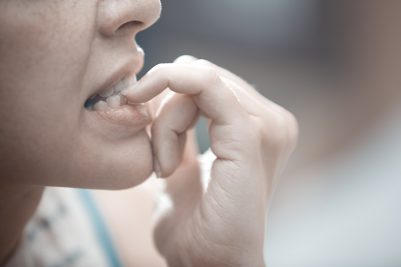 Oral Issues Caused by Excessive Stress